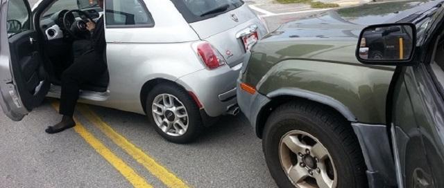 Savannah Georgia Personal Injury and Car Automobile Accident Attorney Charles Herman — in Savannah, Georgia.